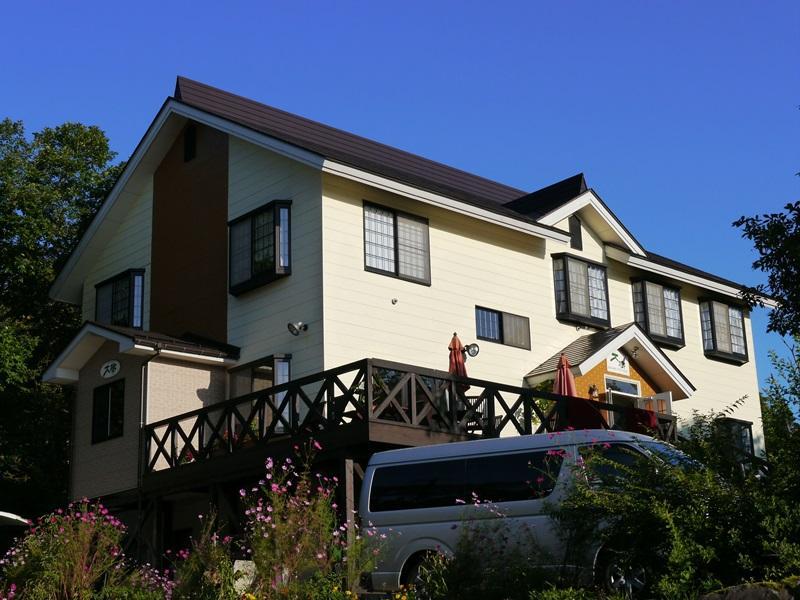 Resort Inn Daiju