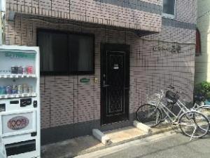 Apollo Weekly Apartment at Tennoji