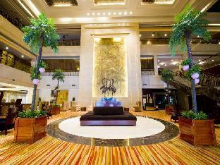 Chengdu Yidong International Hotel 4