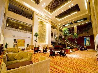 Chengdu Yidong International Hotel 5