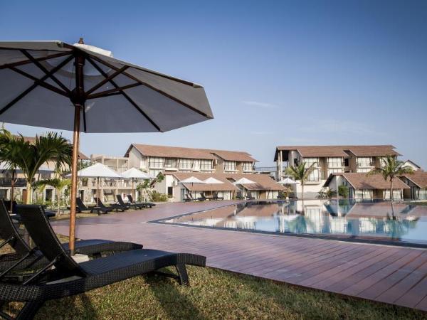 The Calm Resort and Spa Pasikuda