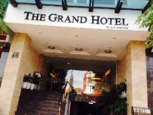 Tietoja majapaikasta The Grand Hotel (The Grand Hotel )