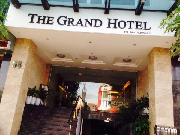 The Grand Hotel Tu Son (Bac Ninh)