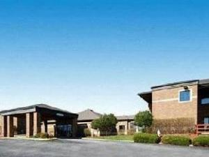 Sobre Baymont Inn & Suites Copley Akron (Baymont Inn & Suites Copley Akron)