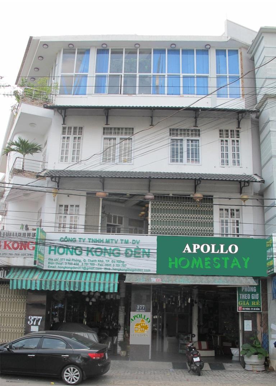 Apollo Homestay