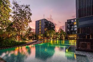 The Deck Patong, pool, gym and great location! D9 อพาร์ตเมนต์ 1 ห้องนอน 1 ห้องน้ำส่วนตัว ขนาด 44 ตร.ม. – ป่าตอง