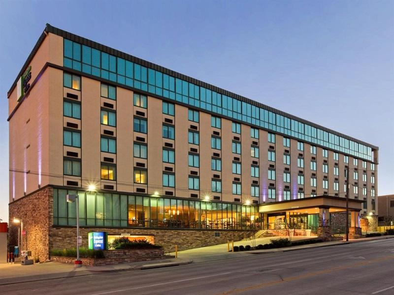 Holiday Inn Express Hotel And Suites Fort Worth I 35 Western Center