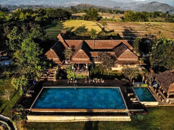 Phu Pai Art Resort Pai