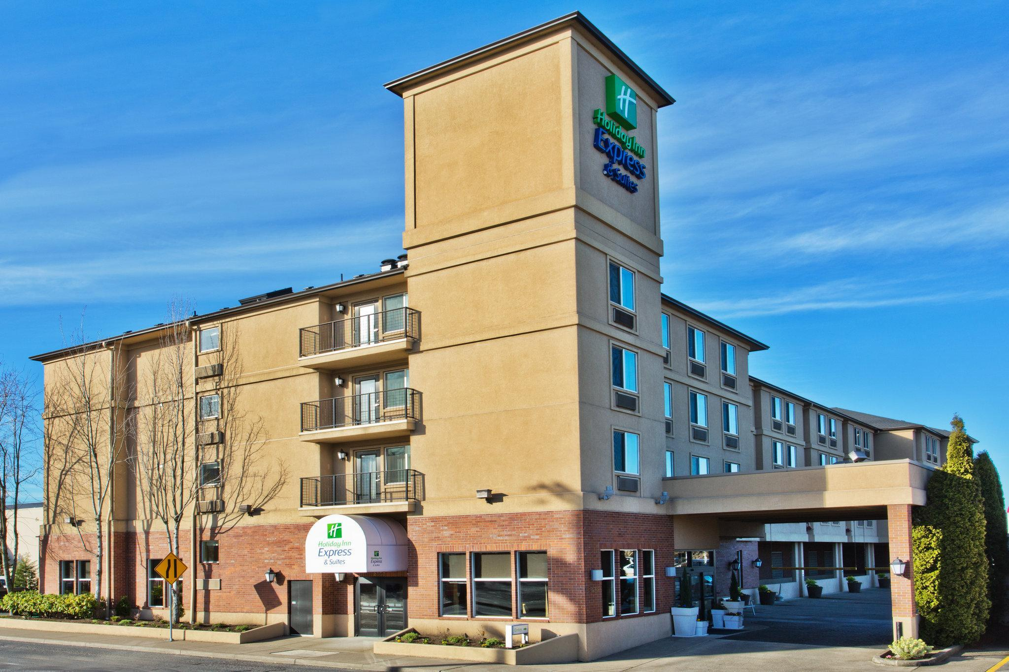Holiday Inn Express Hotel & Suites Portland Northwest Downtown