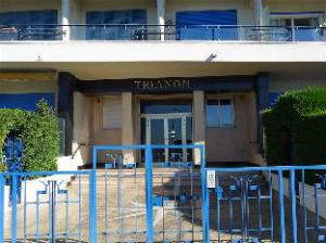 Apartment Le trianon