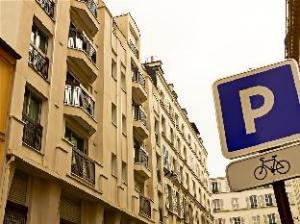 Apartment Malar 1 Paris 7