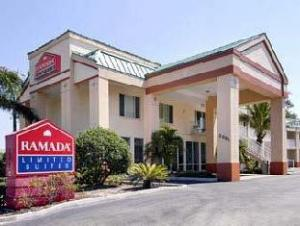 Ramada Limited And Suites Clearwater Hotel