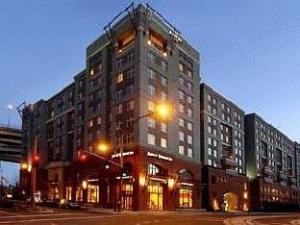 Residence Inn Portland Downtown/RiverPlace