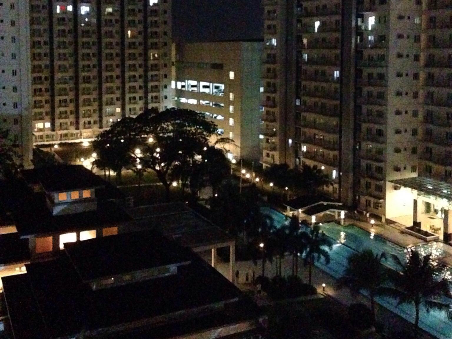 Sm Mall North Edsa Grass Residences