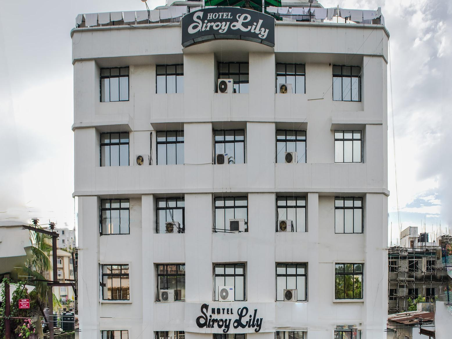 Hotel Siroy Lily
