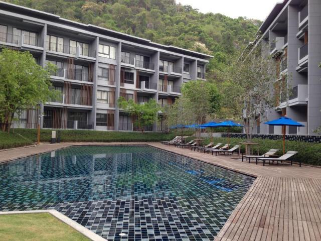 23 ดีกรี คอนโด เขาใหญ่ พูลแอสเซส – 23Degree Condo Khao Yai Pool Access