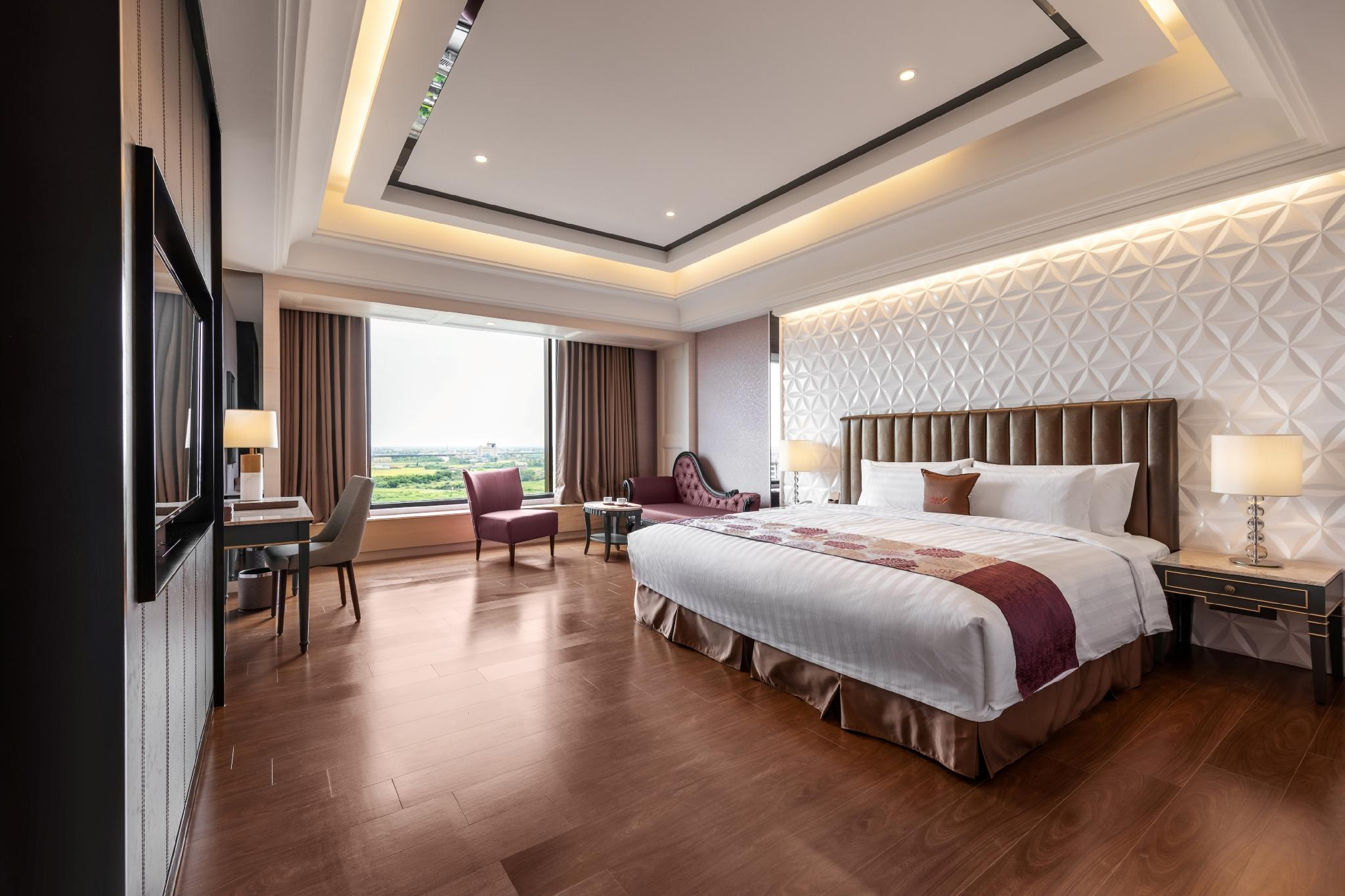 Chungtang Spring Flagship Hotel
