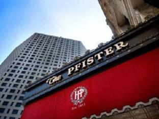 The Pfister Hotels image
