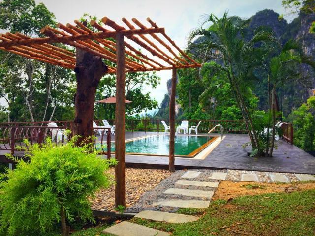 เฮฟเว่น ฮิลล์ รีสอร์ท ตรัง – Heaven Hill Resort Trang