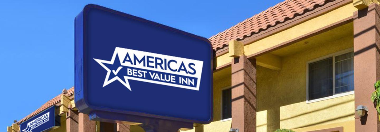 Americas Best Value Inn Baird