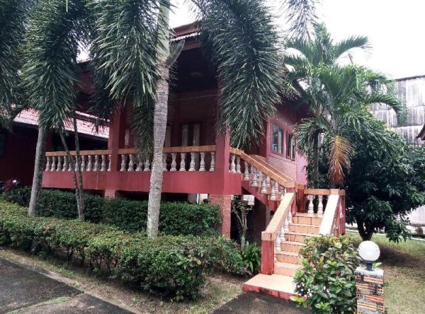 Comfy, Large House in Phangan for 2-3 people Koh Phangan