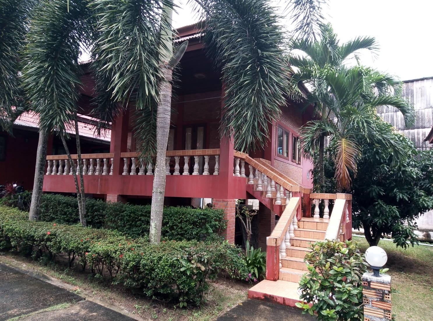 Comfy, Large House in Phangan for 2-3 people บ้านเดี่ยว 1 ห้องนอน 1 ห้องน้ำส่วนตัว ขนาด 60 ตร.ม. – วกตุ่ม