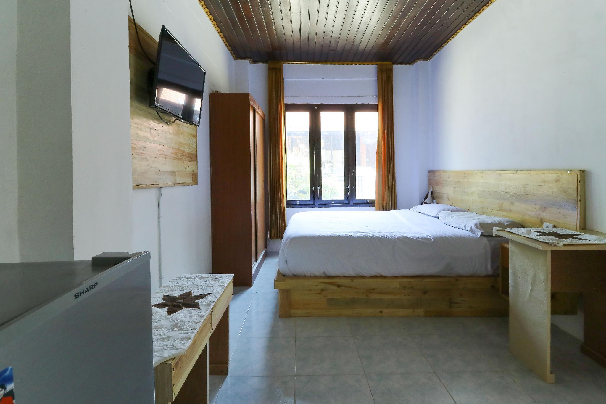 Seven Guest House Sanur