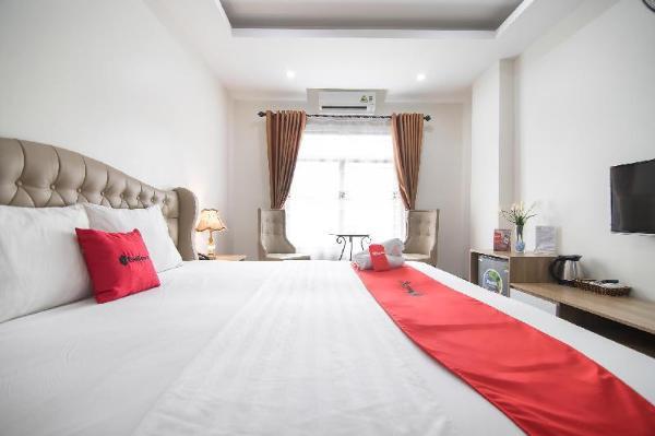 REDDOORZ NEAR AEON MALL LONG BIEN Hanoi