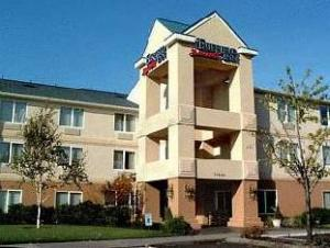 Par Fairfield Inn & Suites by Marriott Portland Airport (Fairfield Inn & Suites by Marriott Portland Airport)