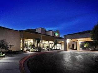 Courtyard By Marriott Airport Albuquerque Hotels image