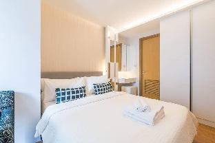 [スクンビット]アパートメント(34m2)| 1ベッドルーム/1バスルーム HappyZleepy S13 5 101 Near NANA BTS/Asoke/ 4 Pax