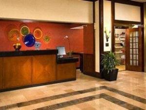 Marriott Crystal City Hotel