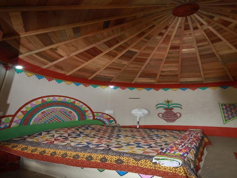 Rann Chandni Homestay Resort