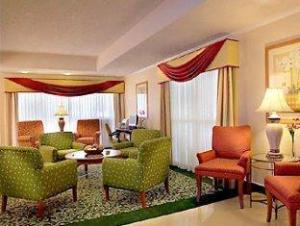 Fairfield Inn by Marriott Las Colinas