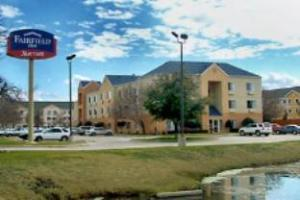 Fairfield Inn Dallas Fort Worth Airport North/Irving