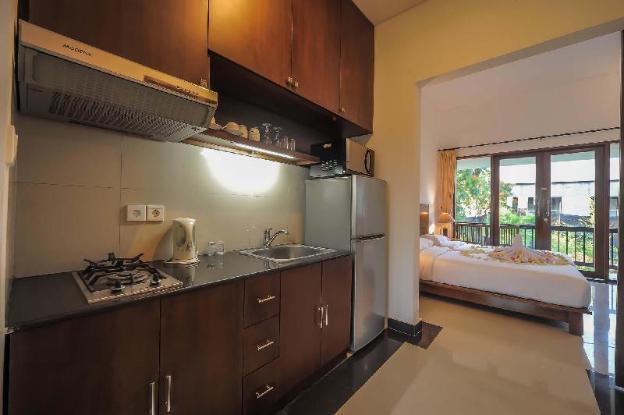 Sayang Sanur Terrace House 209