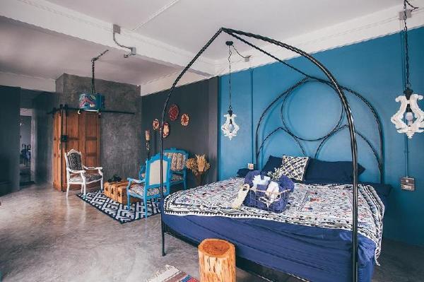 Daydream Boutique Home@iconsiam Bangkok