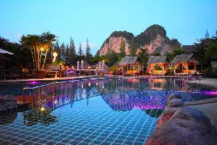 Poonsiri Resort วิลลา 2 ห้องนอน 1 ห้องน้ำส่วนตัว ขนาด 30 ตร.ม. – อ่าวนาง