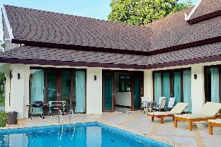 Villa Naka Krabi and private pool วิลลา 3 ห้องนอน 4 ห้องน้ำส่วนตัว ขนาด 30 ตร.ม. – อ่าวนาง