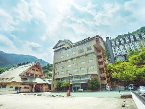 秘境之汤酒店 (Hotel Hikyounoyu)