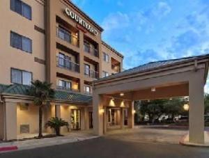 Courtyard By Marriott Austin Arboretum Hotel