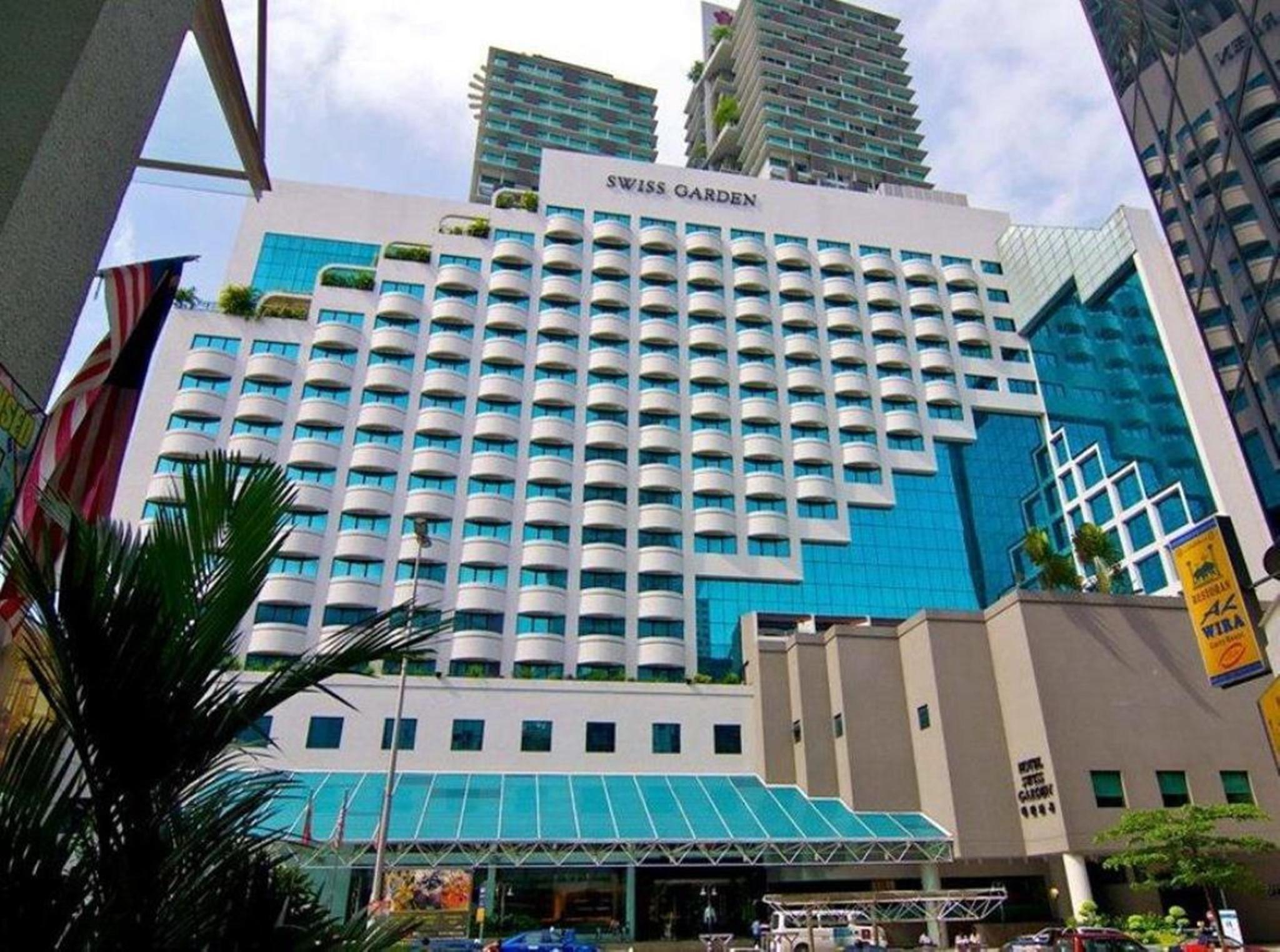 Swiss Garden Residence SS Suites Kuala Lumpur