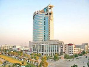 Kan Hotel Hangzhou