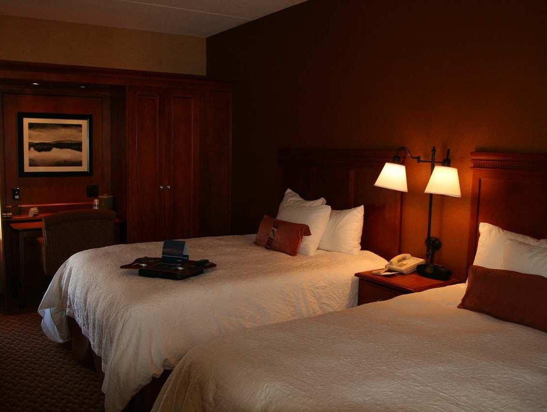 Review Hampton Inn Peoria East