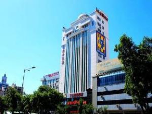 7 デイズ イン ジンヂョウ ヂョンヤン ストリート ブランチ (7 Days Inn Jinzhou Zhongyang Street Branch)