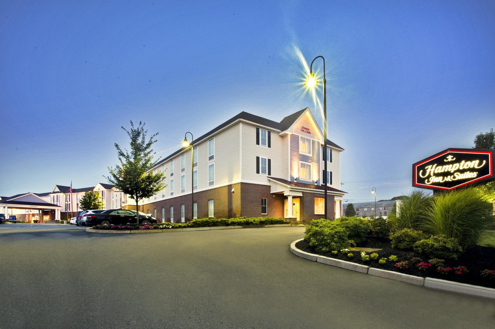 Hampton Inn And Suites Cape Cod West Yarmouth