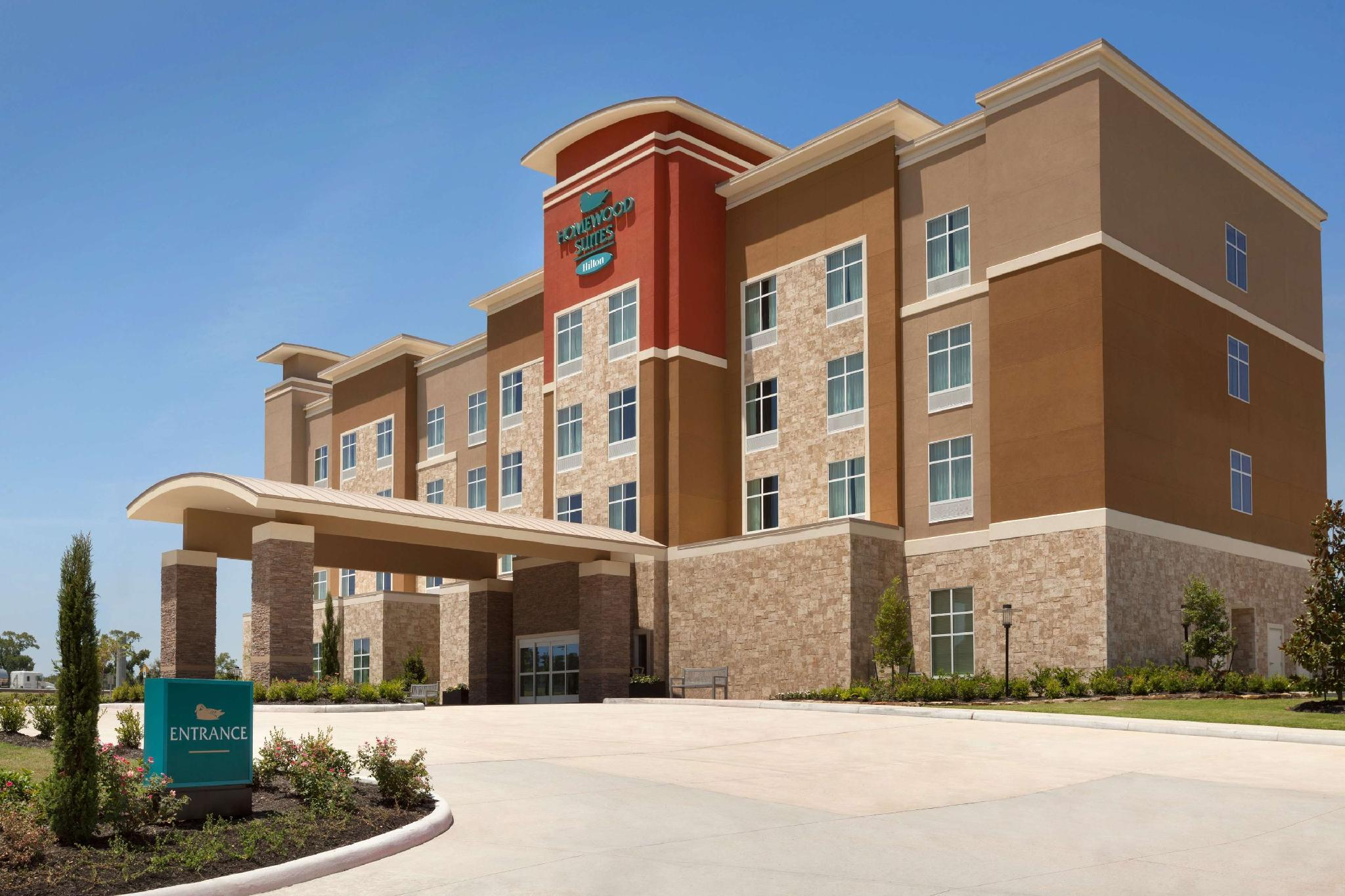 Homewood Suites By Hilton North Houston Spring