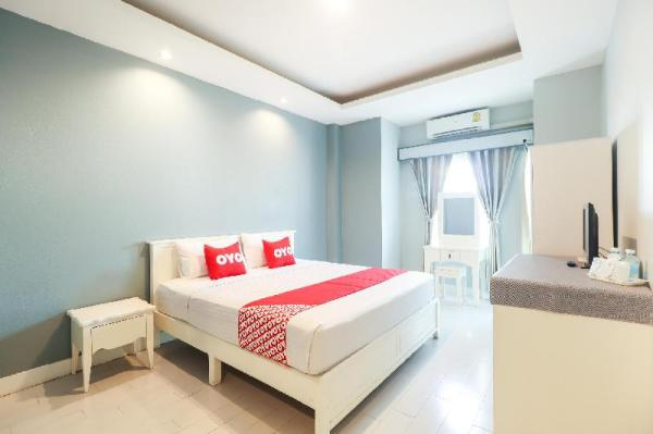 The Battery Park Midtown Boutique Hotel Chiang Mai