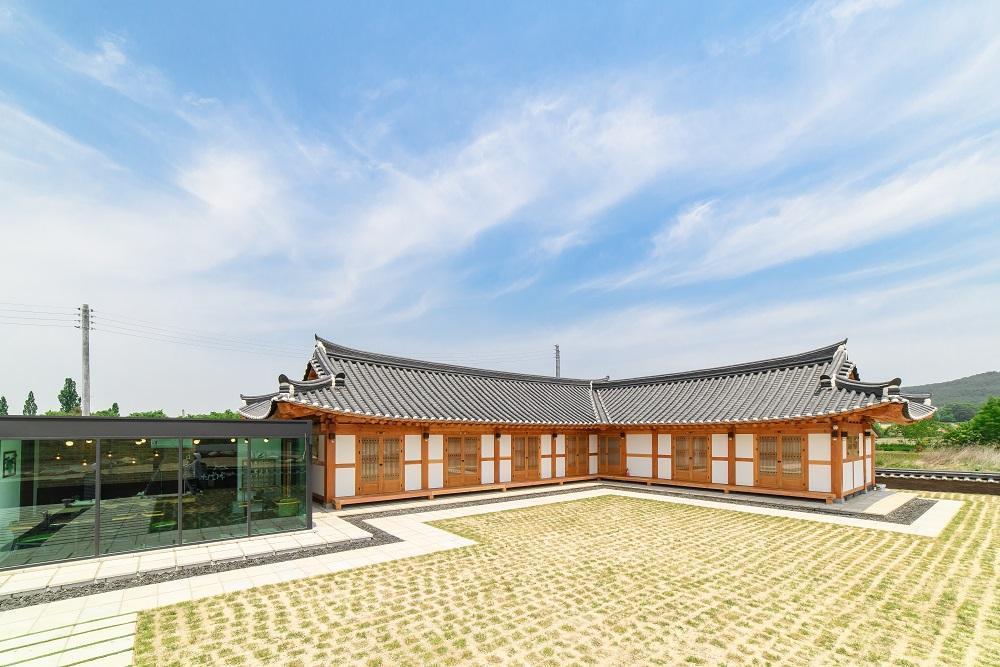 Gyeongju Wonhwaru