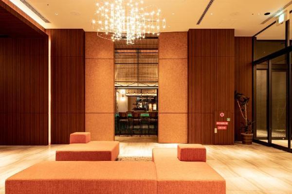 HOTEL FORZA HAKATAEKI CHIKUSHI-GUCHI II Fukuoka